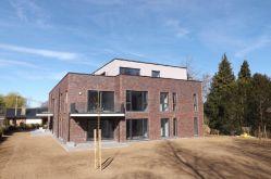 Erdgeschosswohnung in Belgien