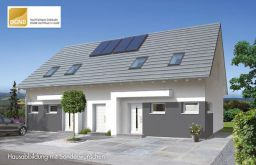 Mehrfamilienhaus in Verl  - Verl