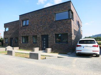 Doppelhaushälfte in Minden  - Häverstädt