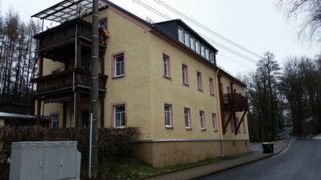 Wohnung in Frankenberg  - Frankenberg