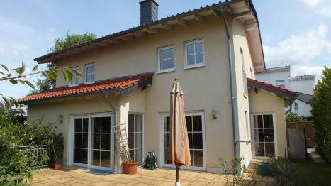 Einfamilienhaus in Rheinbach  - Rheinbach