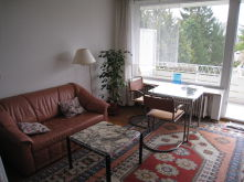 Apartment in Hamburg  - Rahlstedt