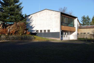 Wohngrundstück in Hellenthal  - Hollerath