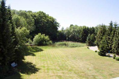 Villa in Sereetz