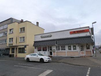 Wohn- und Geschäftshaus in Gießen  - Gießen