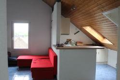 Dachgeschosswohnung in Bad Kreuznach  - Ippesheim