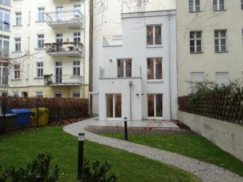 Einfamilienhaus in Berlin  - Prenzlauer Berg