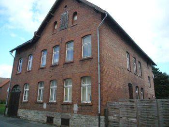 Zweifamilienhaus in Höxter  - Brenkhausen