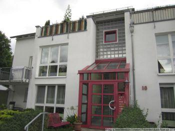 Etagenwohnung in Jena  - Wenigenjena