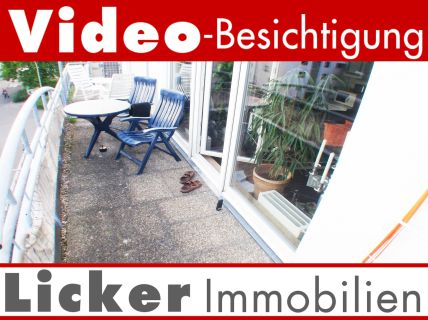 * KAPITALANLAGE in Kernen-Rommelshausen * Helle 1,5 Zimmer PENTHOUSE-Wohnung!