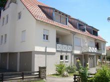 Galeriewohnung in Ellwangen  - Ellwangen