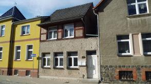 Erdgeschosswohnung in Malchin  - Malchin