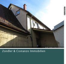 Einfamilienhaus in Stuttgart  - Untertürkheim