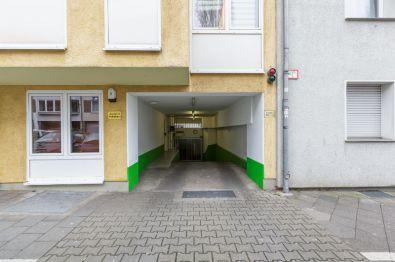 Tiefgaragenstellplatz in Düsseldorf  - Flingern Süd