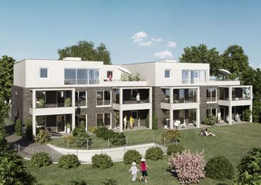 Erdgeschosswohnung in Nettetal  - Kaldenkirchen