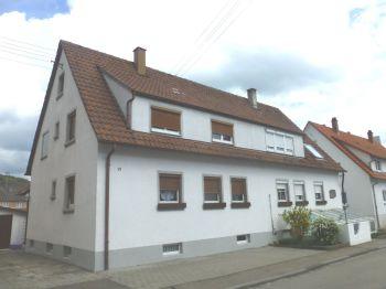 Doppelhaushälfte in Mühlheim  - Mühlheim