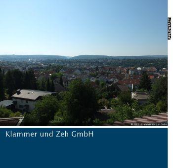 Dachgeschosswohnung in Pforzheim  - Brötzingen