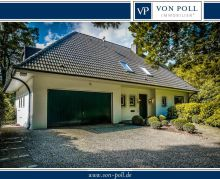 Villa in Rosengarten  - Tötensen