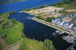 Freizeitanlage in Werder  - Werder (Havel)