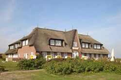 Hotel/Pension in 							Sylt 							 - Morsum
