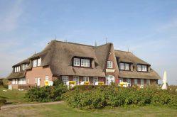 Hotel/Pension in Sylt  - Morsum