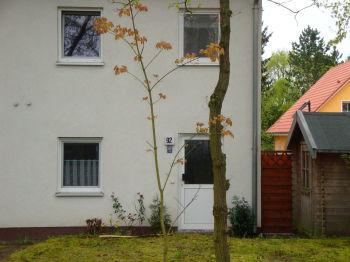 Doppelhaushälfte in Berlin  - Buch