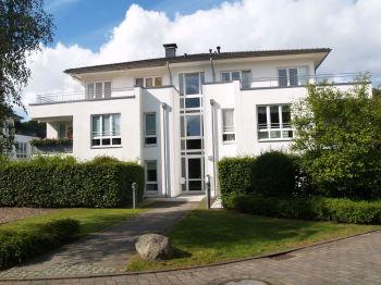 Erdgeschosswohnung in Hamburg  - Sülldorf