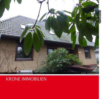 Einfamilienhaus in Tangstedt  - Ehlersberg