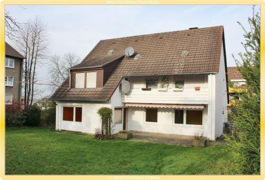 Zweifamilienhaus in Unna  - Königsborn