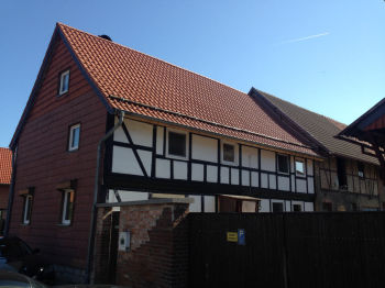 Einfamilienhaus in Ilsenburg