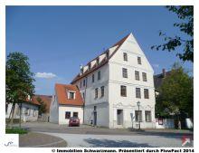 Etagenwohnung in Sontheim  - Brenz
