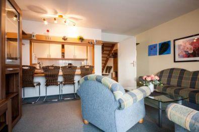 Wohnung in Cuxhaven  - Duhnen