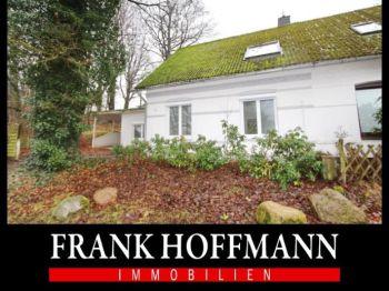 Doppelhaushälfte in Bad Bramstedt