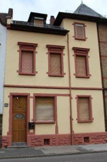 Einfamilienhaus in Worms  - Neuhausen