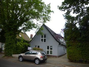 Dachgeschosswohnung in Delmenhorst  - Iprump/Stickgras