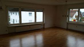Etagenwohnung in Ulm  - Donaustetten