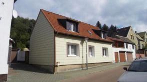 Einfamilienhaus in Lutherstadt Eisleben  - Wolferode