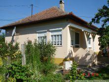 Einfamilienhaus in Tiszacsege