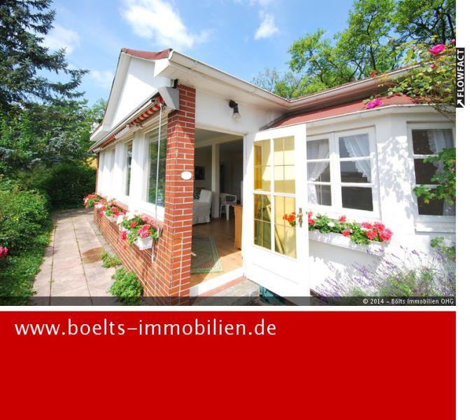 Ferienhaus Wochenendhaus Weserufer Achim Baden - Haus mieten - Bild 1