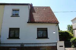 Doppelhaushälfte in Worms  - Pfeddersheim