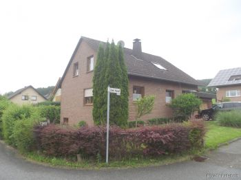 Einfamilienhaus in Lichtenau  - Husen