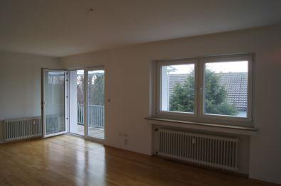 Etagenwohnung in Aachen  - Oberforstbach