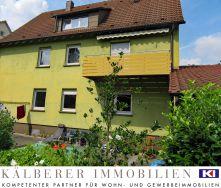 Mehrfamilienhaus in Stuttgart  - Feuerbach