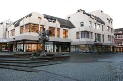 Verkaufsfläche in Neustadt  - Neustadt-Stadt