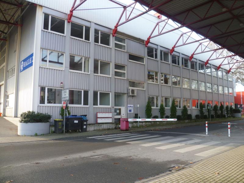 Logistikpark Freihafen - Gewerbeimmobilie mieten - Bild 1