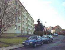 Wohnung in Bad Köstritz  - Bad Köstritz
