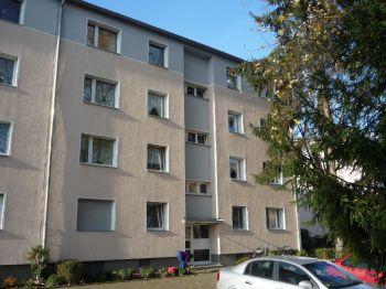 Etagenwohnung in Moers  - Moers-Mitte