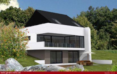 Einfamilienhaus in Stuttgart  - Botnang