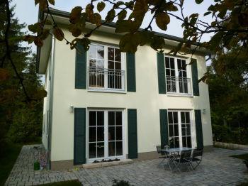 Stadthaus in Ahrensfelde  - Lindenberg