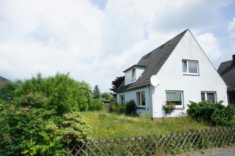 Haus kaufen in Hohenaspe
